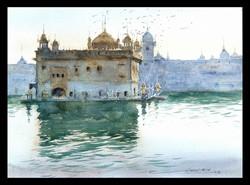 Nikhil Giri - Incredible India
