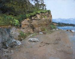 Sandy Byers - West Beach Wonder
