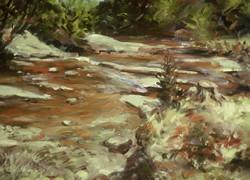 Douglas Howe - Rivers' Bend