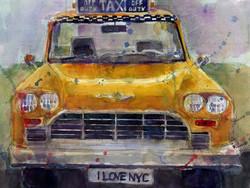 Dorrie Rifkin - Taxi (Tenafly Demo)