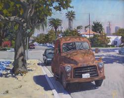 Scott W. Prior - Streets of Coronado