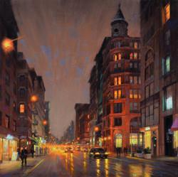 Gavin Glakas - Broadway