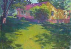 Denise Vitollo - Susquehanna Cottage