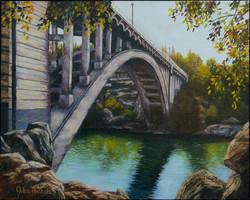 John Nichols - Rainbow Bridge