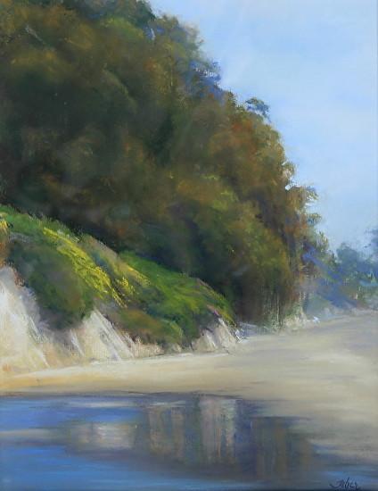 Terri Taber - Goleta Beach Morn