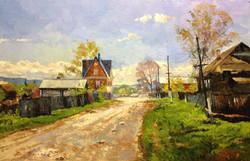 Vadim Cheliaev - Siesta Village