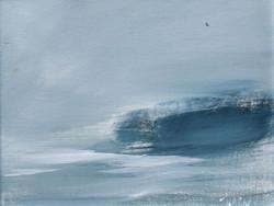 Tina Barr - Ocean Wave