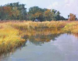 Karen Blackwood - October Marsh