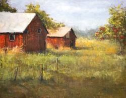 Sandy Byers - Corner Farm