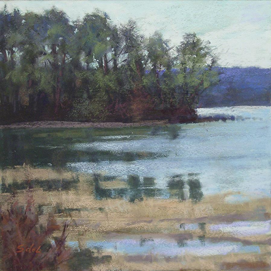 Suzanne deLesseps - Quiet Cove