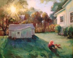 Brenda Pinnick - Early Birds