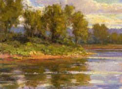 Mary Pettis - St. Croix River Greens