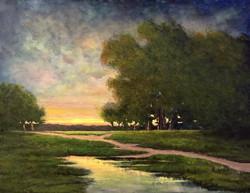 Ron Brown - Woodland Path