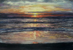 Jimm Ross - Not Just Another Sunset