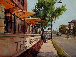Brienne M Brown - Hershey Streets