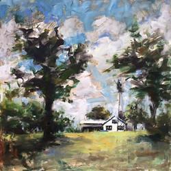 Judy Gelfert - Prairie Wind