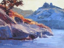 Ginny Butcher - Alcova Rocks