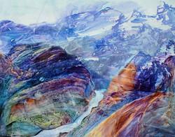 John Killmaster - Below the Glaciers