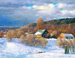 Alexander Shevelev - House of Zorin