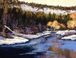 Bonnie Zahn Griffith - North Fork