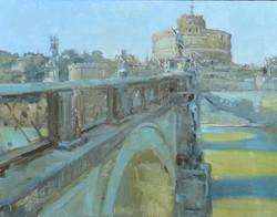 Lori Putnam - Castel Sant'Angelo