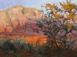 Lori Putnam - Sedona Sunrise