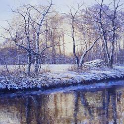 Michael Salt - Winterlight