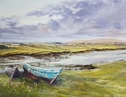 Roman Rocco Burgan - Canna, Connemara