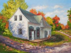 Cathy Lachance - The Barn