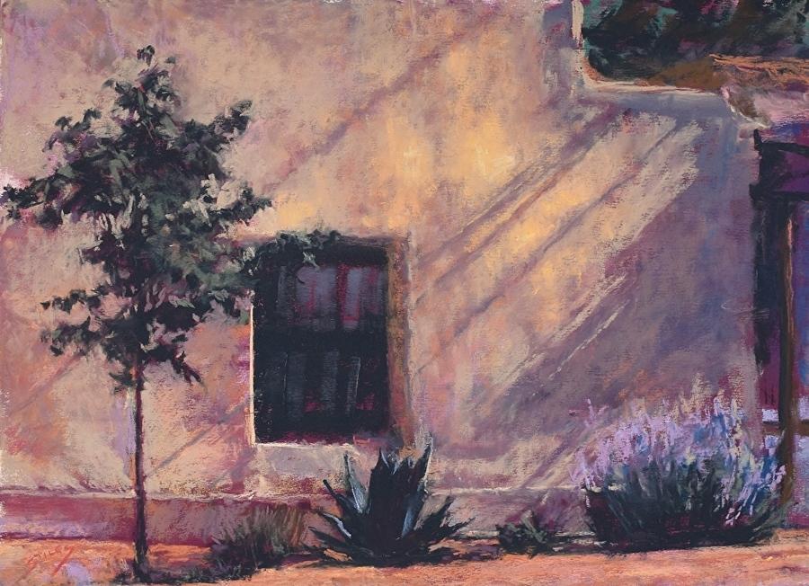Sabrina Stiles - Southwest Color