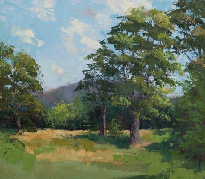 Robin Wellner - On The Way to Blue Ridge