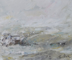 Tina Barr - Turbulent Sea