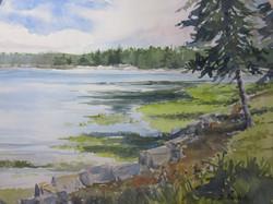 Dee Burdick - Along The Shore