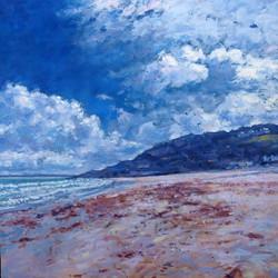 Andrew Barrowman - Porthminster Beach, St Ives