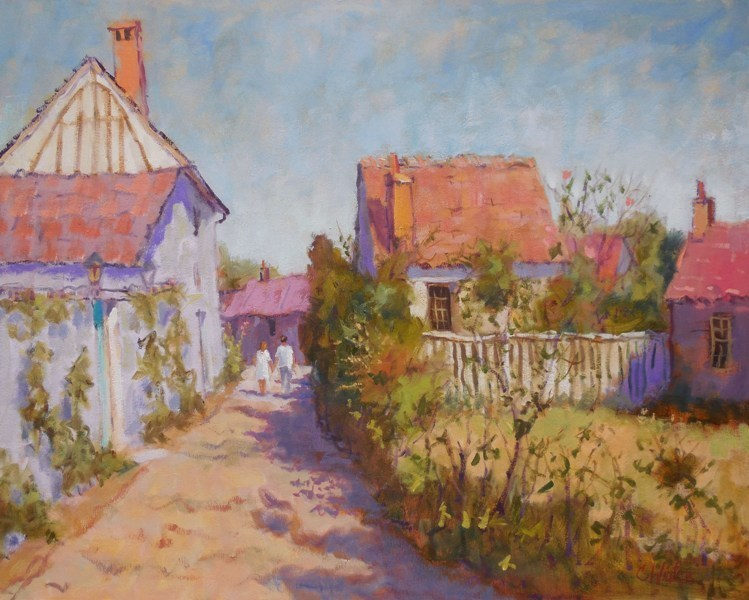 Connie Winters - Village Jolie