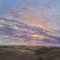 Chris Willey - Fall Sunset