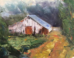Lilli-anne Price - Monterra Barn