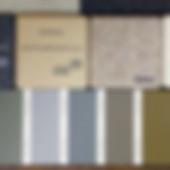 Подбор материалов, мебели и оборудования