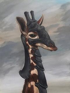 The Ironclad Giraffe