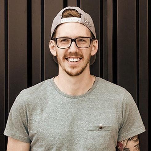 Tyler Hochhalter Mammoth Tattoo Calgary.