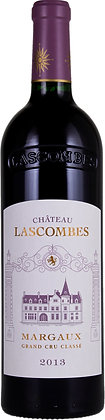 Chateau Lascombes 2013, Margaux (750ml)