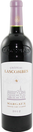 Chateau Lascombes 2012, Margaux (750ml)