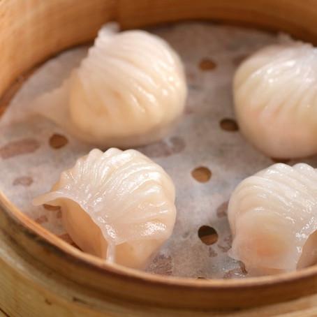 Revolutionize The Way You Eat Dim Sum!