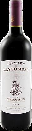Chevalier de Lascombes 2011, Margaux (750ml)