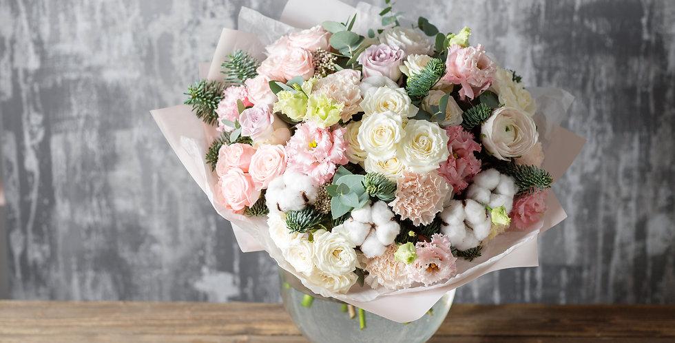 Luxury Rose Bouquet.