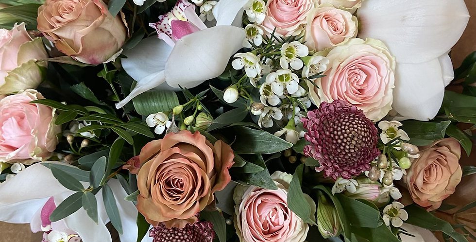 Luxury Florist Choice