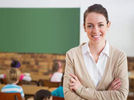 Εισήγηση σε σεμινάριο για καθηγητές ιδιαιτέρων μαθημάτων