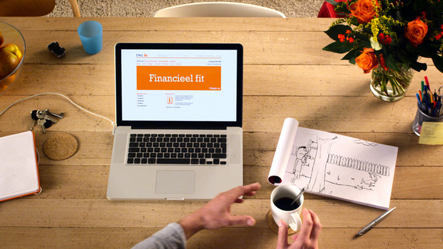 ING - Financieel Fit