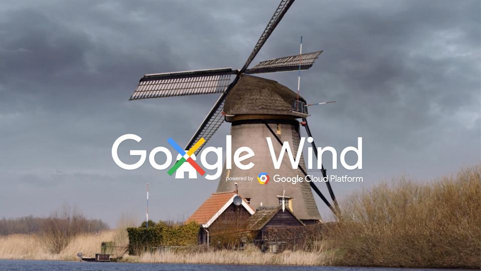 Google Wind - Making of VFX