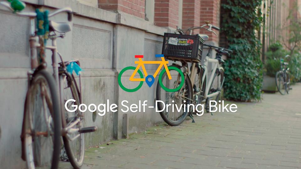 Self Driving Bike - Making of VFX